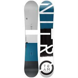 Nitro Team Snowboard 2022