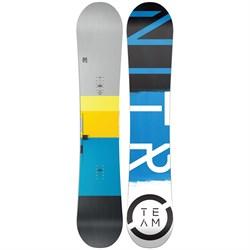 Nitro Team Gullwing Snowboard 2022