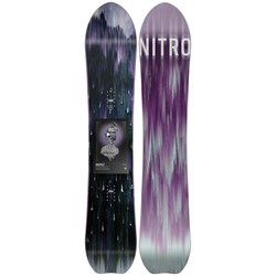 Nitro Dropout Snowboard 2022