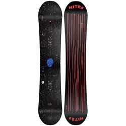 Nitro T1 Snowboard 2022