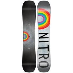 Nitro Optisym Snowboard 2022
