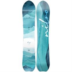Nitro Drop Snowboard - Women's 2022