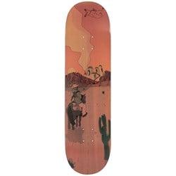 ATS Multidimensional Cowboy 8.0 Skateboard Deck