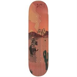 ATS Multidimensional Cowboy 8.25 Skateboard Deck