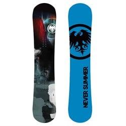 Never Summer Proto Ultra Snowboard 2022
