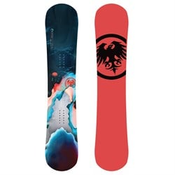 Never Summer Proto Synthesis Snowboard - Women's 2022