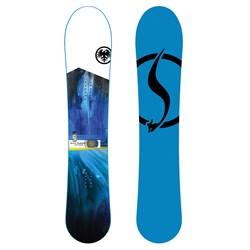 Never Summer Harpoon Snowboard 2022