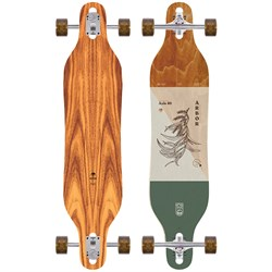 Arbor Axis 40 25th Year Anniversary Longboard Complete