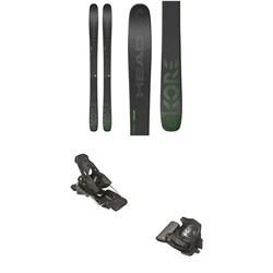Head Kore 105 Skis + Tyrolia Attack² 13 GW Bindings 2021