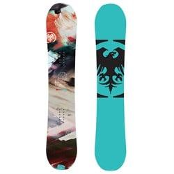 Never Summer Infinity Snowboard - Women's 2022