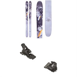 Armada ARV 106 Skis 2021 ​+ Tyrolia Attack² 13 GW Bindings 2021