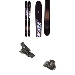 Armada Tracer 108 Skis ​+ Tyrolia Attack² 13 GW Bindings 2021