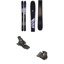 Armada Tracer 98 Skis ​+ Tyrolia Attack² 13 GW Bindings 2021