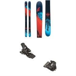 Nordica Enforcer 100 Skis + Tyrolia Attack² 13 GW Bindings 2021