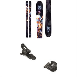 Armada ARW 86 Skis - Women's ​+ Tyrolia Attack² 11 GW Bindings 2021