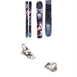 Armada ARW 96 Skis - Women's ​+ Tyrolia Attack² 12 GW Bindings 2021