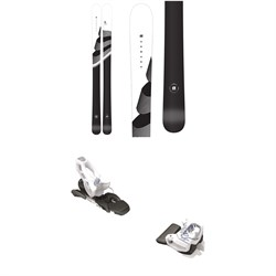 Armada Victa 83 Skis - Women's ​+ Tyrolia Attack² 11 GW Bindings 2021