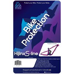 Uplnd Stoke Hijinx S-Line Frame Protection