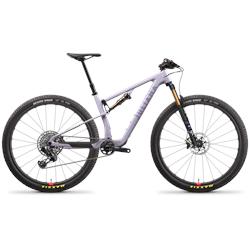 Juliana Wilder CC X01 AXS Reserve TR Complete Mountain Bike - Women's 2022