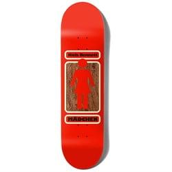 Girl Girl Bennett 93 Til 8.25 Skateboard Deck