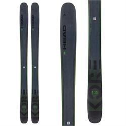 Head Kore 105 Skis 2022