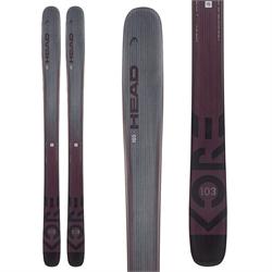 Head Kore 103 W Skis - Women's 2022