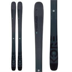 Head Kore 91 W Skis - Women's 2022