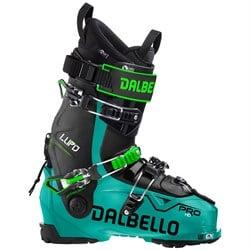 Dalbello Lupo Pro HD Alpine Touring Ski Boots 2022
