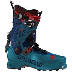 Dalbello Quantum Free Asolo Factory 130 Ski Boots 2022