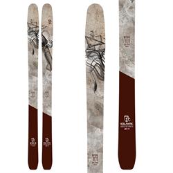 Icelantic Natural 101 Skis 2022