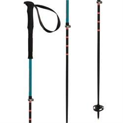 Volkl Touristick AC Adjustable Ski Poles 2022