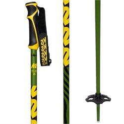 K2 Freeride 18 Ski Poles 2022