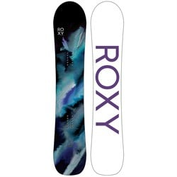 Roxy Breeze Snowboard - Women's 2022