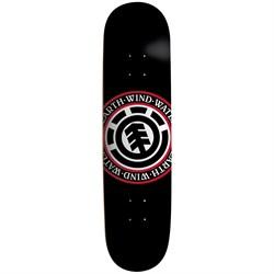 Element Seal 8.2 Skateboard Deck