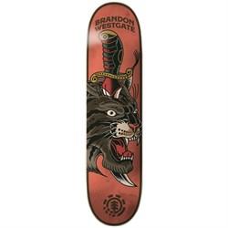 Element Natural Defense Westgate 8.25 Skateboard Deck