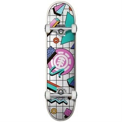 Element Off The Charts 7.75 Skateboard Complete