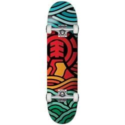 Element Volcanic 7.75 Skateboard Complete