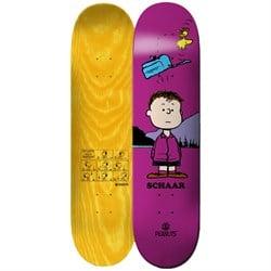 Element Peanuts Shermy X Schaar 8.38 Skateboard Deck