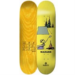 Element Peanuts Woodstock X Madars 8.25 Skateboard Deck