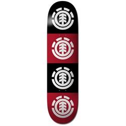 Element Quadrant 8.0 Skateboard Deck