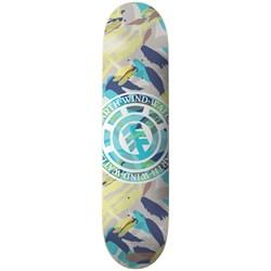 Element Camo Seal 8.0 Skateboard Deck