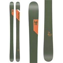 Faction CT 2.0 Skis 2022