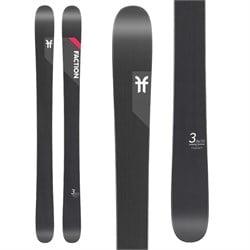 Faction CT 3.0x Skis - Women's 2022