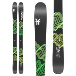 Faction Prodigy 0.0 Skis 2022