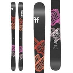 Faction Prodigy 2.0 Skis 2022
