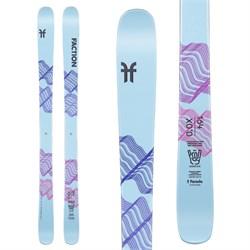 Faction Prodigy 0.0X Skis - Women's 2022