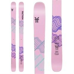 Faction Prodigy 2.0X Skis - Women's 2022