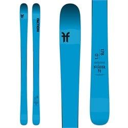 Faction Dictator 1.0 FG Skis 2022