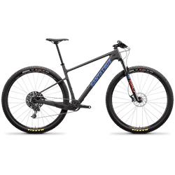Santa Cruz Bicycles Highball C R Complete Mountain Bike 2022