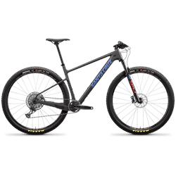 Santa Cruz Bicycles Highball C S Complete Mountain Bike 2022